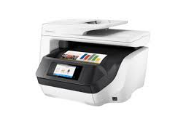 HP OfficeJet Pro 8720 All-in-One Printer series