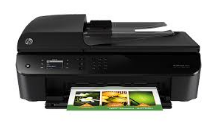 HP Officejet 4630 Driver Software Download