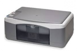 HP PSC 1400 Driver Software Download