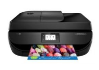 HP OfficeJet 4657 All-in-One Printer