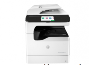 HP PageWide P77760z Driver Software Download