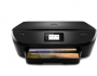 HP ENVY 5543 All-in-One Printer Driver Software Download