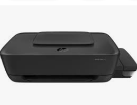 HP Ink Tank 115 Driver Software Download