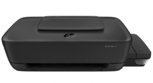 HP Ink Tank 116 Driver Software Download