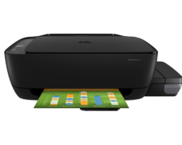 HP Ink Tank 316 Driver Software