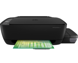 HP Ink Tank Wireless 411 Driver Software