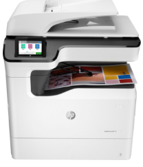 HP PageWide Color MFP 774dn Driver Software