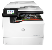 HP PageWide Managed P77740dn Driver Software
