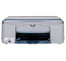HP PSC 1315 Driver Software