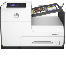 HP PageWide 352 Driver Software