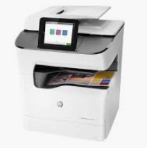 HP PageWide Managed Color MFP P77440 Driver Software