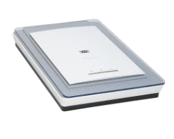 HP Scanjet G2710 Photo Scanner Driver Software Download