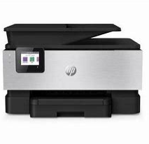 HP OfficeJet 8017 Driver Software