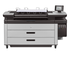 HP PageWide XL 4000 Driver Software Download