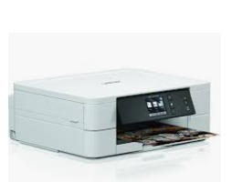 Brother DCP-J774DW Driver Software