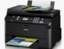 Epson WorkForce Pro WP-4530 Driver Software