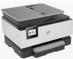 HP OfficeJet 9010 Driver Software