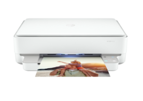 HP ENVY 6052 Driver Software